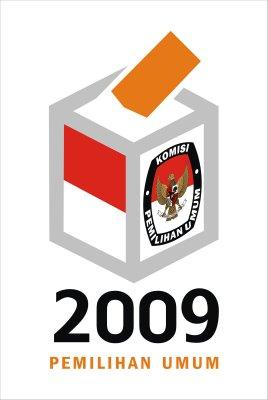 logo_pemilu2009